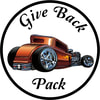GIVE BACK PACK